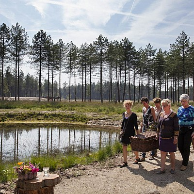 Natuurbegraafplaats DeUtrecht 5742